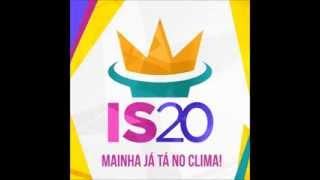 Ivete Sangalo - Tempo de Alegria l Dvd 20 anos l #is20