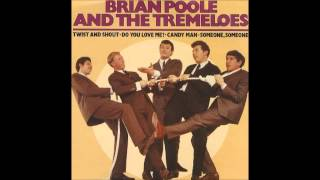 We Know - Brian Poole & the Tremeloes (Killer B-sides!)