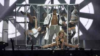 Oh Na, Na - Trey Songz Live (BTS Tour Chicago)