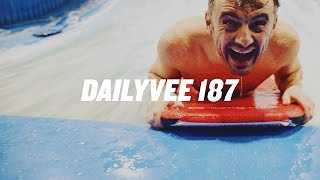 FUN WITH FRIENDS IN SALT LAKE CITY | DailyVee 187