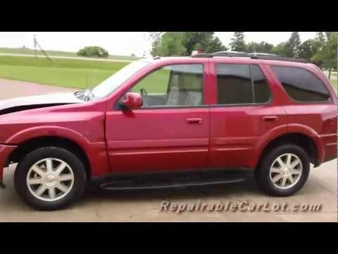 2004 Buick Rainier Problems Online Manuals And Repair border=