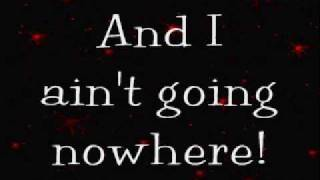 Adam Lambert- Music Again - Lyrics.