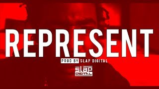 "SOLD ""Represent"" SOB X RBE x Slimmy B Type Beat 2018"