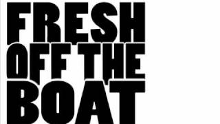 FrEsH OFF Tha BOAT - You to me are everything