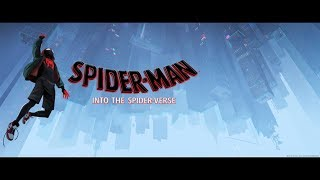 Spider-Man: Into the Spider-Verse [AMV] - Life