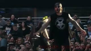 Avenged Sevenfold God Damn Live HD MetLife Stadium