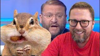 Миша опасный бурундук
