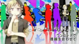【◇叫合唱◆】チルドレンレコード / Children Record - Nico Nico Chorus