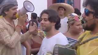 Bloco: Os profetas da Vaca Profana - Carnaval de Olinda 2014 (Tu vens ♫)