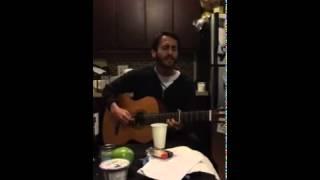 Senorita - Justin Timberlake Acoustic