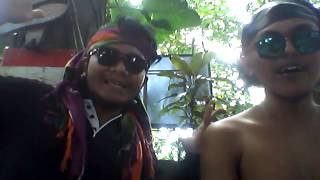 ras muhammad cover by kentung feat uchenk