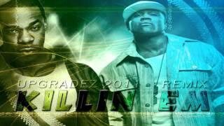 Busta Rhymes feat. LL Cool J - Killin Em [REMIX]