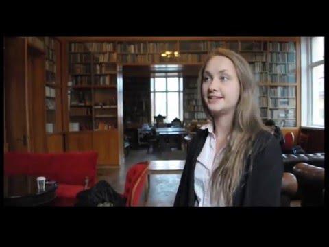 Kristin - Högskoleprogrammet i elektroteknik, Uppsala universitet