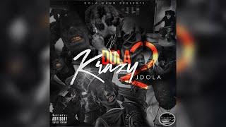 Jdola - Run It Up