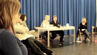 Jeff Lee Masterclass Barclays Teatro Nazionale 5/6 Ottobre