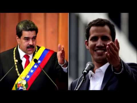 Right-Wing Coup in Venezuela