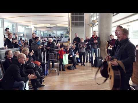 SAS InTheAir presents Kurt Nilsen