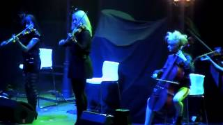 Eklipse live@Forum Assago 25.04.2012