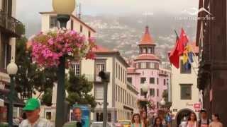 Experience the Beautiful Island of Madeira
