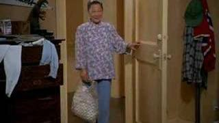 Happy Gilmore Clip - Chinese Woman