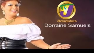 TVJ News: Farewell Dorraine Samuels -  March 26 2019