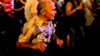 FESTA SEIXAL DJ VESPAS VELHO A DANCAR - MADEIRA 08/2010