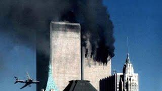 Referencia ao ataque de 11 de setembro no word