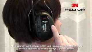 308fe404a Peltor WS Alert XP User Instructions