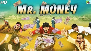 Mr. Money (2019) New Released Full Hindi Dubbed Movie | Alekhya Varma, Naveen Kumar
