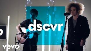Seafret - Oceans - Vevo dscvr (Live)