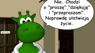 e32 Smok Stefan i Franek:  Trzy magiczne słowa