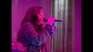 Kat Dahlia - Live acoustic @ nhow Hotel Berlin 26.08.2013