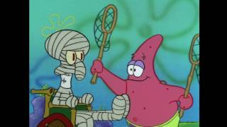 FIRMLY GRASP IT!!! - SpongeBob Squarepants (1080p HD)