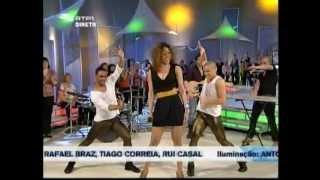Adriana Lua - Portugal no Coração (2) - 20 Março 2012