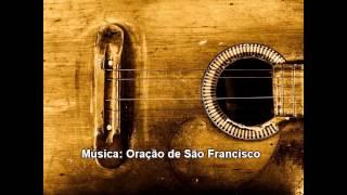 Oração de São Francisco (Instrumental)