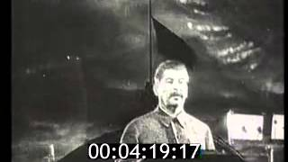 Anthem Bolshevik Party1943 Гимн партии большевиков