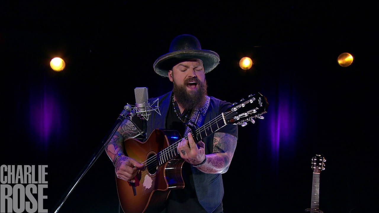 Ticketnetwork Zac Brown Band Down The Rabbit Hole Tour