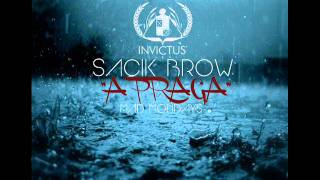 Mad Mondays #12 - Sacik Brow - A Praga (Prod. Madkutz)