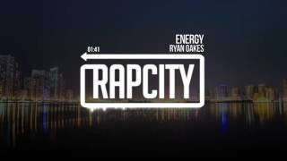 Ryan Oakes - Energy