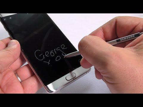 Samsung Galaxy Note 7 - Tot ce trebuie să știi despre el