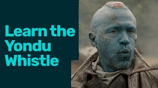 'Guardians of the Galaxy Vol. 2' Star Michael Rooker Teaches FANDOM the Yondu Whistle