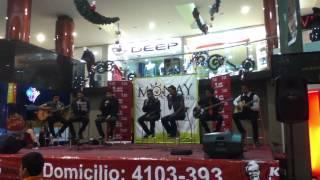 Abrazame- Camila.! I-Voces