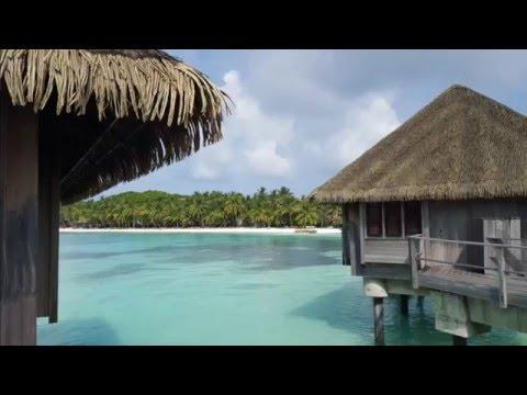 AMONDO Reisetipp: Malediven Club Med Kani März 2016