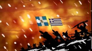 Sabaton - Coat of Arms (Lyrics & Video)