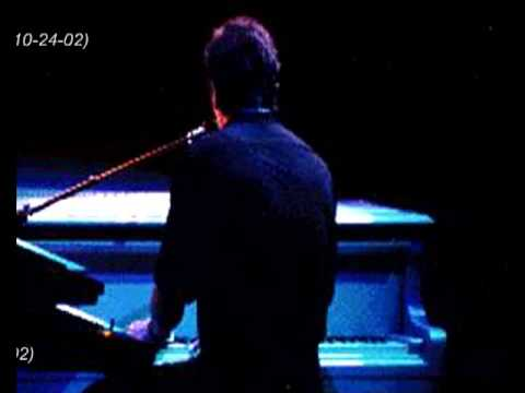 Bruce Springsteen Thunder Road Live Piano Chords Chordify