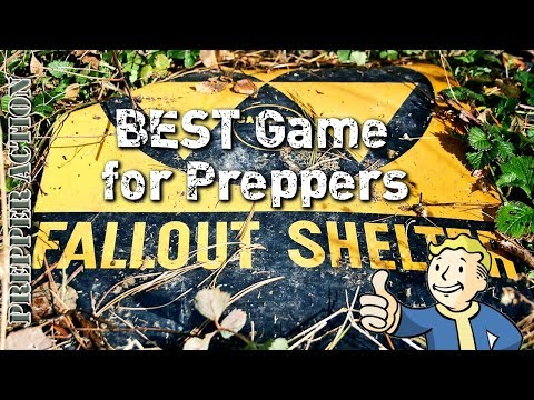 Best GAME for Preppers