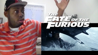 Fаst & Furіоus 8 - THE FАTЕ OF THE FURІΟUS Super Bowl Trailer REACTION!!!