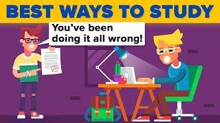 Scientifically Proven Best Ways to Study width=