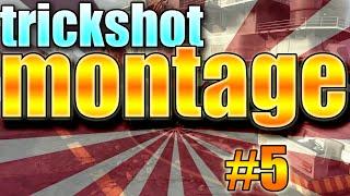 Trickshot + quad feedz Montage #1 W/Rodybeast 11