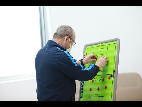 Hé lộ đội hình ĐT Việt Nam được  sử dụng trong chiến dịch Vòng loại thứ 3 World Cup 2022   VTV24